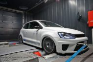 12182637 1090120057665307 8273820885658600620 o 190x127 VW Polo R WRC 2.0 TSI mit knapp 300PS by Shiftech