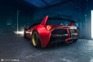 12182754 1208626215819599 4099783573461279404 o 190x128 Fertig Misha Designs Widebody Ferrari 458 Italia