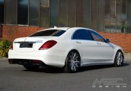 12182980 10153696865399727 5732915548480847014 o 190x133 Mercedes Benz S63 AMG mit 22 Zoll Alu's by MEC Design