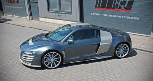 12185168 1004535122901735 3502713685025708325 o 310x165 Audi R8 Prior Design PD GT850 Widebody by M&D