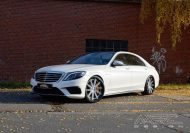 12186342 10153696866149727 8896684173673441004 o 190x133 Mercedes Benz S63 AMG mit 22 Zoll Alu's by MEC Design