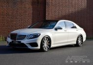 12189509 10153696866324727 605512623856574175 o 190x133 Mercedes Benz S63 AMG mit 22 Zoll Alu's by MEC Design