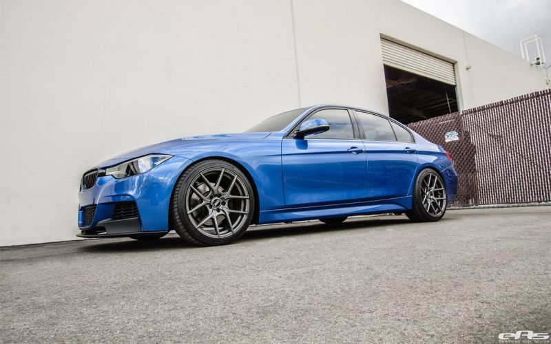12191222 10153244224002205 4766053541810645524 o Estorilblauer BMW F30 328i von European Auto Source