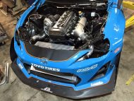 12193407 10153297454590318 5800628539120331955 n 190x143 SEMA 2015: Pikes Peak Scion FR S mit 480PS am Rad!