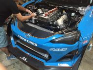 12193586 10153300159275318 4531999099941948648 n 190x143 SEMA 2015: Pikes Peak Scion FR S mit 480PS am Rad!