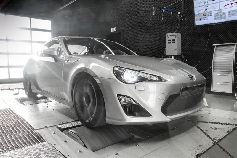 12194723 10153591245741236 4823237539807138060 o Toyota GT86 2.0l mit 218PS & 239NM by Mcchip DKR
