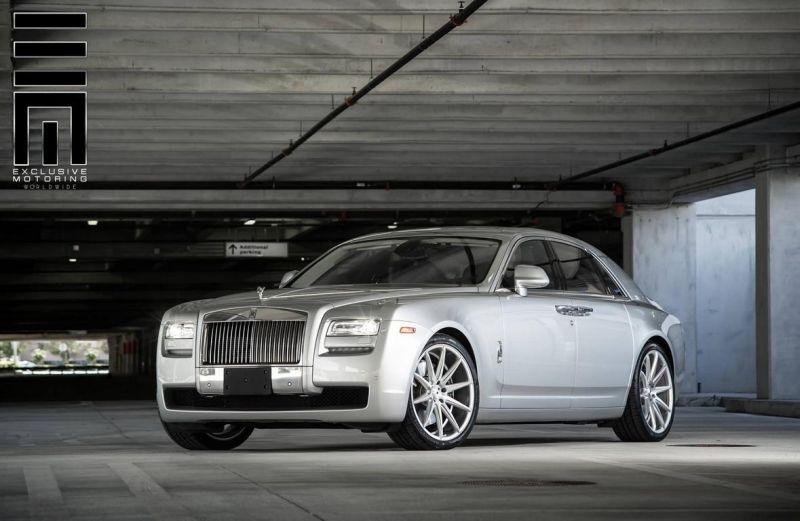 12194843 1048131161916984 5850235715556023768 o Tiefer Rolls Royce Ghost auf 22 Zoll XO Luxury Wheels