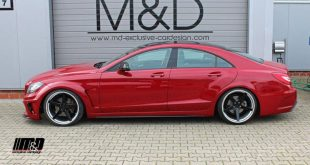 12194951 1004544742900773 2836912212338642942 o 310x165 Mercedes CLS W218 Tuning by M&D exclusive Cardesign