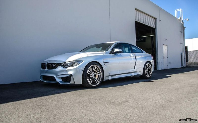 12195102 10153236100327205 1732597359461313457 o BMW M4 F82 in Silverstone Metallic mit KW by EAS Tuning