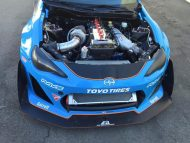 12195757 10153308692385318 1502191734756182740 n 190x143 SEMA 2015: Pikes Peak Scion FR S mit 480PS am Rad!