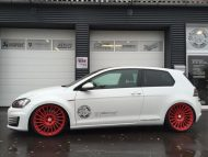 12232725 820664414710690 585490567837987562 o 190x143 VW Golf 7 GTI (VII) Performance by TVW Car Design