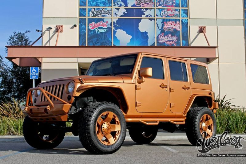 12232818 927832037254159 5880182666595716530 o West Coast Customs mächtiger Jeep Wrangler für J. Lo
