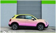 12232889 915052291865108 3293519226330449914 o 190x111 Cooles Fiat 500X Art Car (ArtCar) von Metro Wrapz