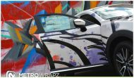 12232916 918270638209940 3184608669577632264 o 190x111 Metro Wrapz Mazda CX3 Art Car zur Miami Auto Show