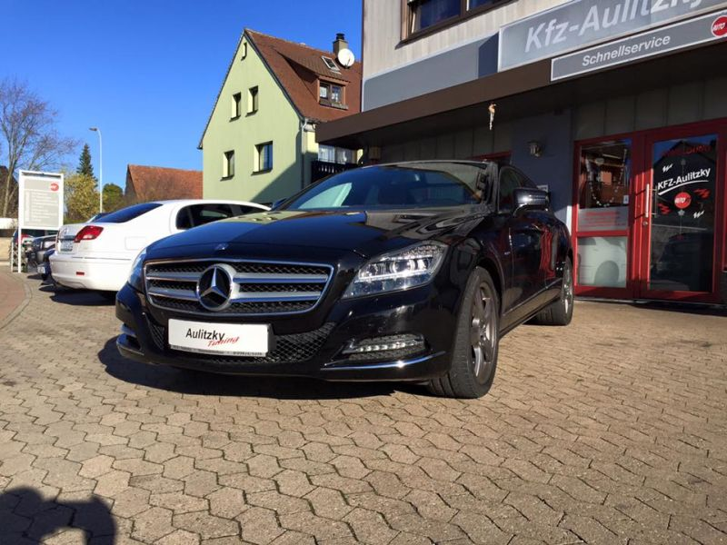 12234988 534610586692119 7820819007401694233 n Mercedes CLS 350CDI W218 mit 315PS & 730NM by Aulitzky Tuning