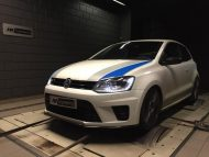 12240327 975664072480208 7101836157859645409 o 190x143 Hammer   knapp 400PS im VW Polo WRC 2.0 TFSI by JD Engineering