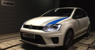12240327 975664072480208 7101836157859645409 o 310x165 From Hell   434PS & 541NM im VW Polo WRC 2.0 TSI!