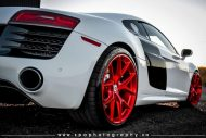 12240439 10153690264426698 5292759995228847347 o 190x127 HRE Performance Wheels P101 in Rot am Audi R8