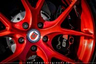 12244434 10153690264431698 4245882984142072101 o 190x127 HRE Performance Wheels P101 in Rot am Audi R8