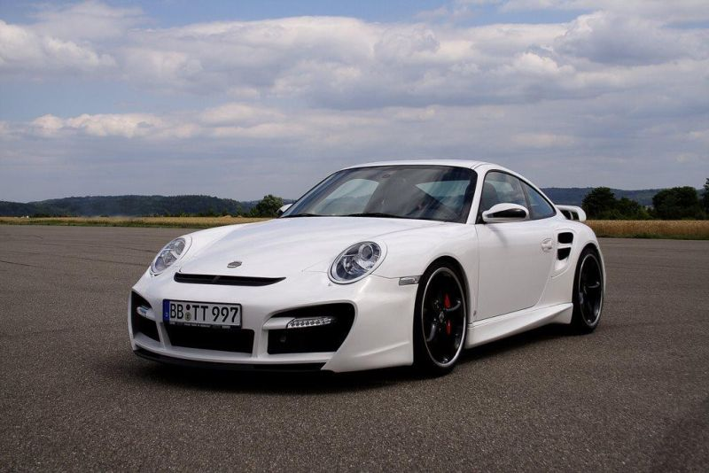 12244519 10153694520024110 3763378994285656211 o Komplettprogramm   TECHART Porsche 911 Turbo (997)