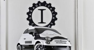 12244788 537156966443550 2566843064912854162 o 310x165 Star Wars Stormtrooper Fiat 500e by  Garage Italia Customs