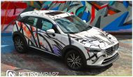 12247819 918270644876606 6610252282830334183 o 190x111 Metro Wrapz Mazda CX3 Art Car zur Miami Auto Show
