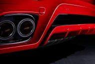 12247859 10153708577234110 6742016224694269975 o 190x127 Techart Porsche Cayenne (92A) Magnum Modell 2016