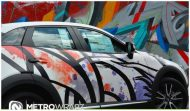 12247873 918270694876601 5819932983502633287 o 190x111 Metro Wrapz Mazda CX3 Art Car zur Miami Auto Show