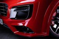 12248046 10153708577244110 1602564716911645360 o 190x127 Techart Porsche Cayenne (92A) Magnum Modell 2016