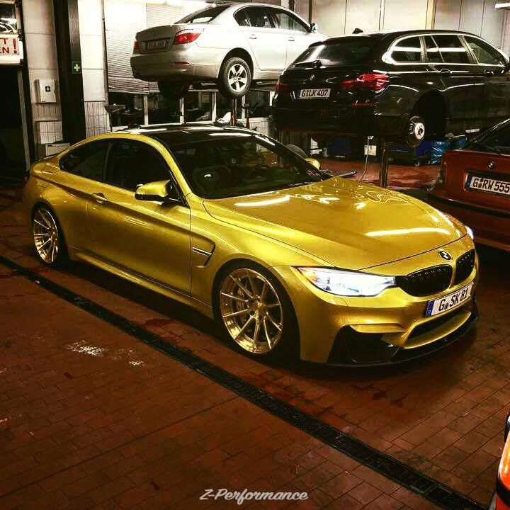 12278662 755160101256075 7421352009905800357 n BMW M4 F82 in Austin Yellow mit 20 Zoll ZP.Forged Alu's