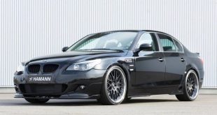 12291979 1093056220725049 87555751519968904 or 310x165 BMW E60 5er with body kit from Hamann Motorsport