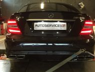 12294731 930958460321148 2391192214849066714 n 190x143 Autoservices31 pimpt den Mercedes C63 AMG auf 471PS & 555NM