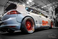 12303990 1087078964659976 4481932260734265564 o 190x127 VW Golf VII GTi   Rocket Bunny Bodykit by Sidney Industries