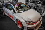 12304535 1087079014659971 6273287397778243209 o 190x127 VW Golf VII GTi   Rocket Bunny Bodykit by Sidney Industries