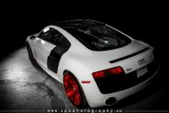 12307398 10153690264421698 2138535443871509400 o 190x127 HRE Performance Wheels P101 in Rot am Audi R8