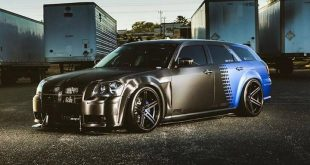 12310448 1254449494580939 4555434993820527286 n 310x165 1.100PS & ST Suspensions im Dodge Magnum SRT8