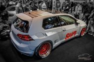 12314306 1087078954659977 6113666479741210096 o 190x127 VW Golf VII GTi   Rocket Bunny Bodykit by Sidney Industries