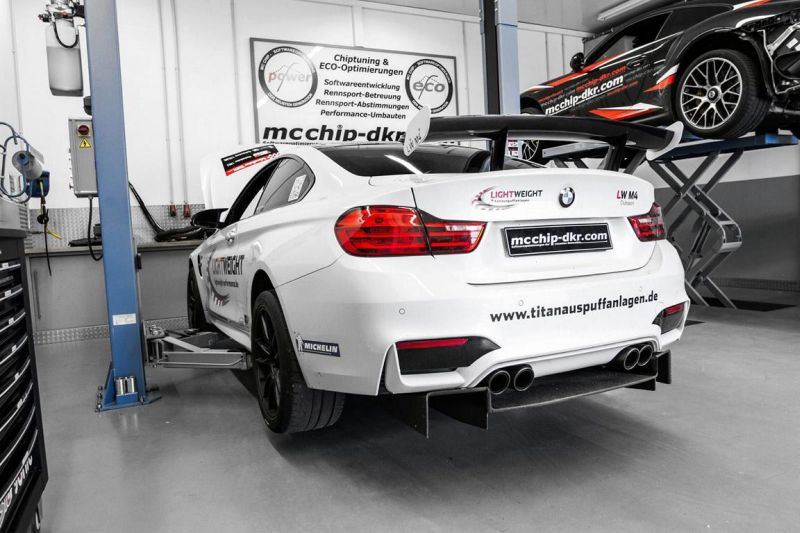 12314624 10153636970036236 1708508910931516211 o 583PS & 714NM im BMW M4 F82 by Mcchip DKR