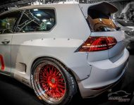 12314709 1087078927993313 5754728288523805414 o 190x149 VW Golf VII GTi   Rocket Bunny Bodykit by Sidney Industries