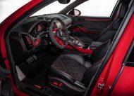 12493393 10153821447914110 4147445750116719828 o 190x137 Techart Porsche Cayenne (92A) Magnum Modell 2016
