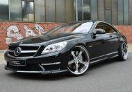 181436 10150957251194727 2043759769 n 190x133 Bulliges Teil   MEC Design Mercedes CL63 AMG auf 22 Zoll