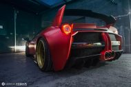 1888961 1208626249152929 7605156122565788709 o 190x127 Fertig Misha Designs Widebody Ferrari 458 Italia