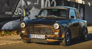 2015 Trabant Turbo Quattro tuning car 10 310x165 270PS & 369NM im Trabant 601s 4x4 Turbo