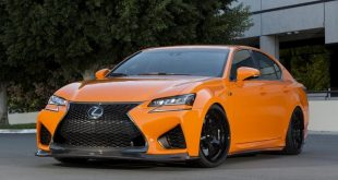 2015 lexus gs f by gordon ting beyond marketing 1 310x165 Nummer 3   2015er Lexus GS F by Gordon Ting
