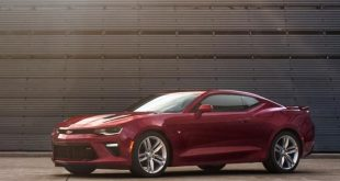2016 chevrolet camaro ss tuning 1 310x165 2016er Chevrolet Camaro SS mit 650PS by Hennessey