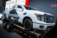 2016 titan xd triple nickel 002 1 190x127 SEMA 2015: Nissan Titan XD Diesel Land Speed Truck