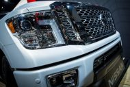 2016 titan xd triple nickel 007 1 190x127 SEMA 2015: Nissan Titan XD Diesel Land Speed Truck