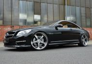 223975 10150957251434727 1625753695 n 190x133 Bulliges Teil   MEC Design Mercedes CL63 AMG auf 22 Zoll