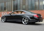 270961 10150957251874727 1405993608 n 190x133 Bulliges Teil   MEC Design Mercedes CL63 AMG auf 22 Zoll