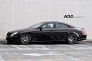 4453897467 64731757ea b 190x126 20 Zoll ADV.1 ADV10 Wheels am Mercedes Benz CLS 55 AMG